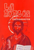 BIBLIA LATINOAMERICA - NORMAL, TAPA SUAVE