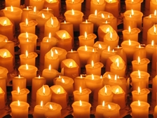 Light a Candle Page