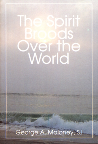 SPIRIT BROODS OVER THE WORLD, THE<br>(Please choose Sales Catalog for Shipping Charge)