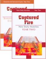 CAPTURED FIRE: 2 VOL. SET, YEAR TWO