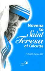 NOVENA TO SAINT TERESA OF CALCUTTA
