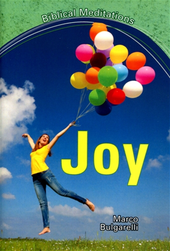 JOY<br>Biblical Meditations