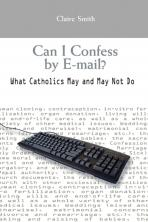 CAN I CONFESS BY E-MAIL?